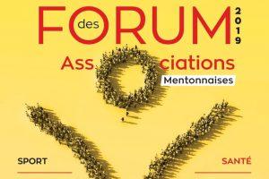 Read more about the article Retour sur le Forum des Associations Mentonnaises