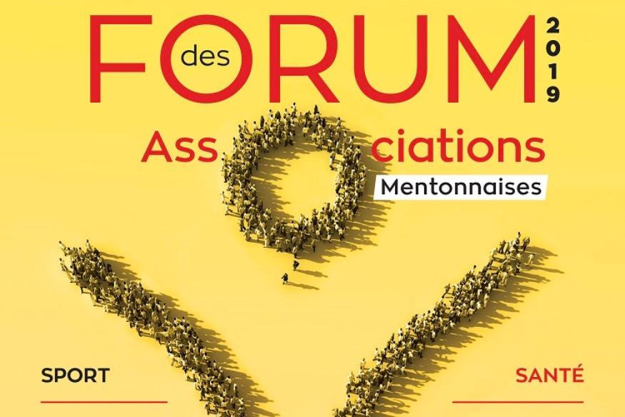 Retour sur le Forum des Associations Mentonnaises