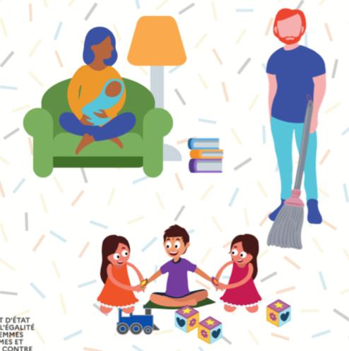 Read more about the article Guide des parents confinés